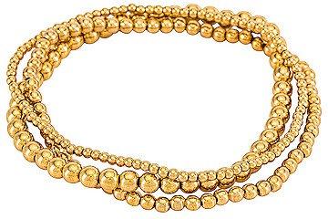 Bella Trois Bracelet Set