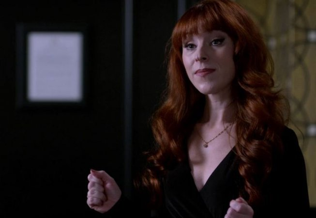 Rowena (Supernatural)