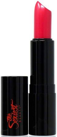 The Sexiest Beauty - Matteshine Lipstick F'in Fuchsia
