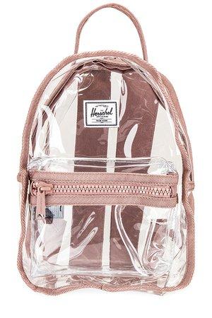 Herschel Supply Co. Nova Mini Backpack | superdown