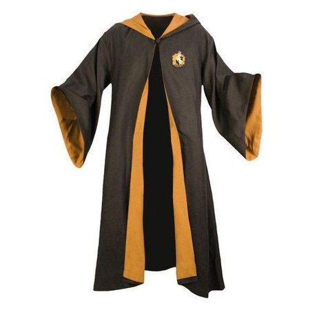 Hufflepuff School Robes