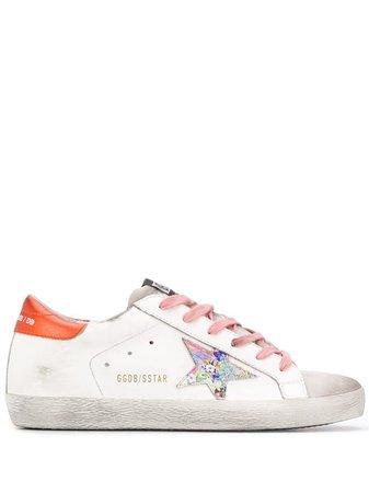 Golden Goose Sneakers Superstar - Farfetch