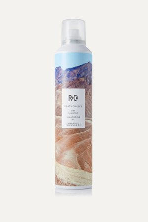 Colorless Death Valley Dry Shampoo, 300ml | R+Co | NET-A-PORTER