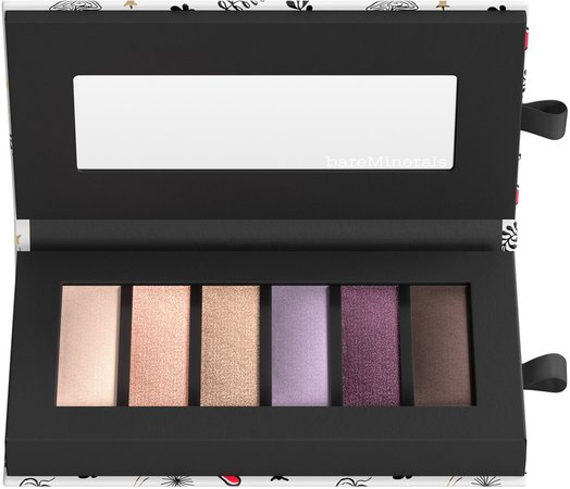 Gen Nude Joyful Color Eyeshadow Palette