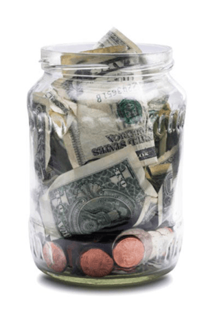 Money Magic: the Money Jar Spell – House of Intuition