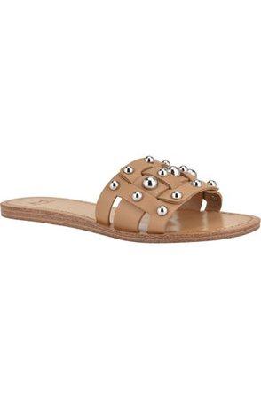 Marc Fisher LTD Pacca Slide Sandal (Women) | Nordstrom