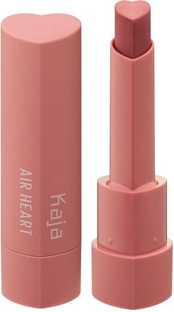 Kaja - Air Heart Lightweight Natural Finish Lipstick
