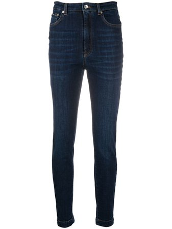 Dolce & Gabbana skinny jeans with Express Delivery - Farfetch