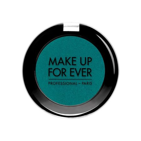 "MAKE UP FOR EVER - 'Artist' satiny eye shadow ""Azure Blue"""