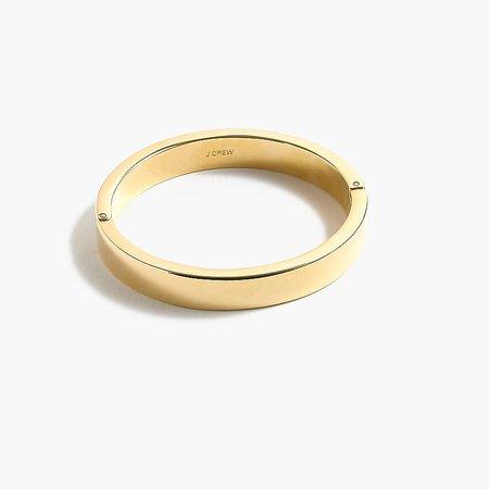 J.Crew: Hinge Bracelet