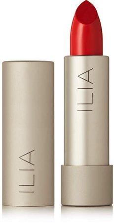 Color Block Lipstick - Flame