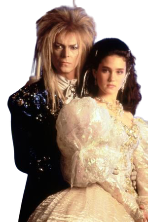 Labyrinth (movie)
