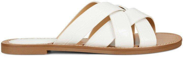 Cade Flat Slide Sandals