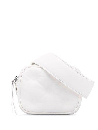 Maison Margiela Mini Glam Slam Belt Bag Aw20 | Farfetch.Com