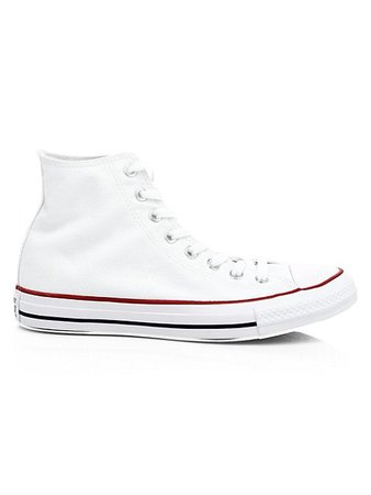 Converse Chuck Taylor All Star Canvas High-Top Sneakers | SaksFifthAvenue
