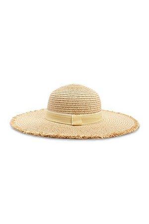 Fringe Straw Hat | Forever 21