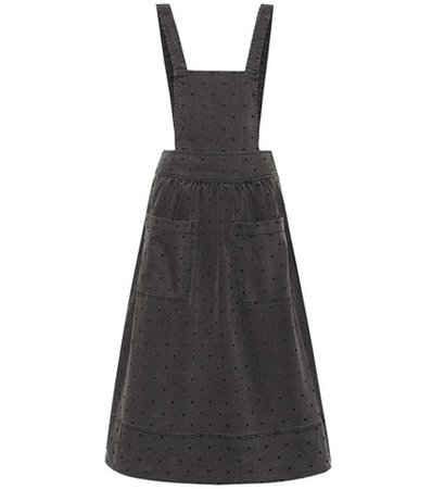 Johanna denim dress