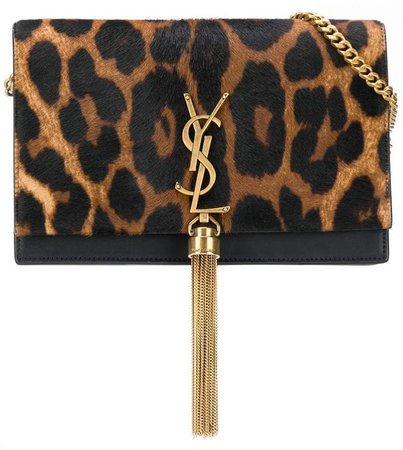 Kate Tassel shoulder bag