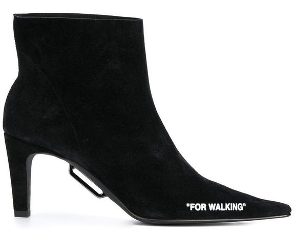 For Walking boots