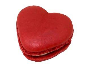 Heart cookie | cute, tumblr e food