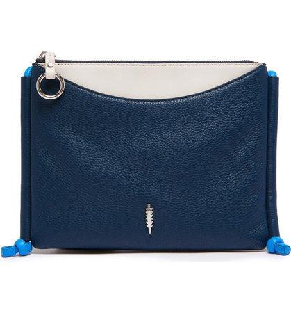 Thacker Dean Leather Crossbody Bag | Nordstrom