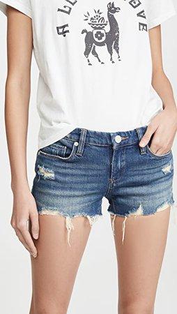 Blank Denim Shake It Out Shorts   SHOPBOP