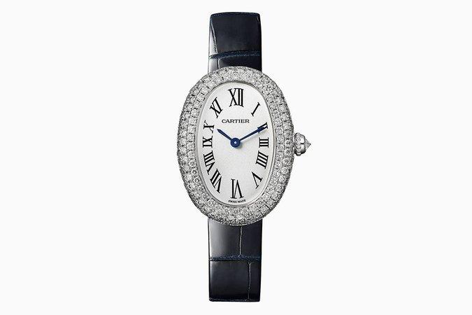 Cartier возрождают часы Baignoire Allongée | VOGUE
