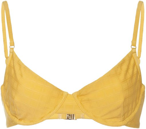 Brad Underwire Bikini Top