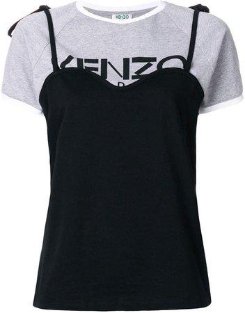 Paris 2-in-1 T-shirt