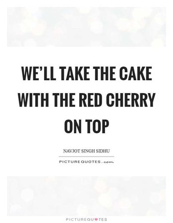 cherry quote - Google Search