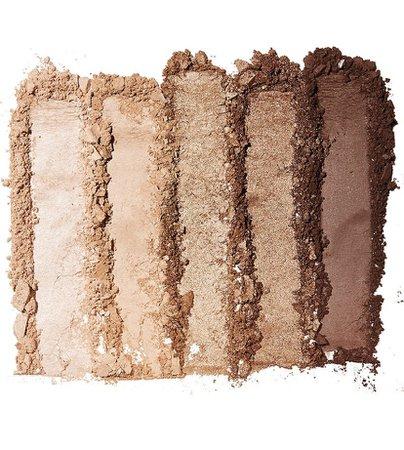 elf Clay Eyeshadow Necessary Nudes