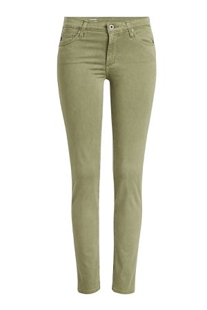 Skinny Pants with Cotton Gr. 25