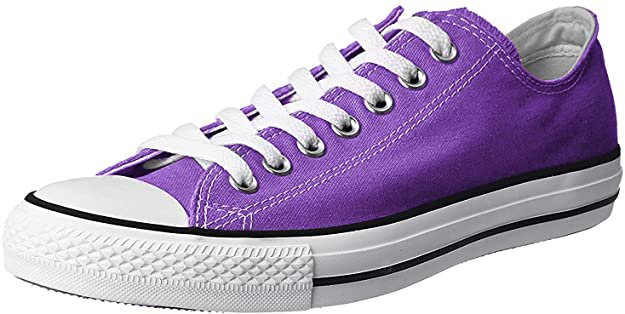 Converse Unisex Chuck Taylor All Star Sneaker | Fashion Sneakers