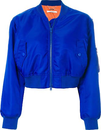 Givenchy bomber jacket (blue)