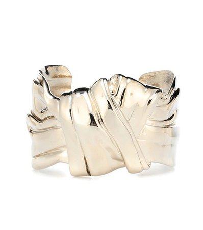 Draped Bow bracelet