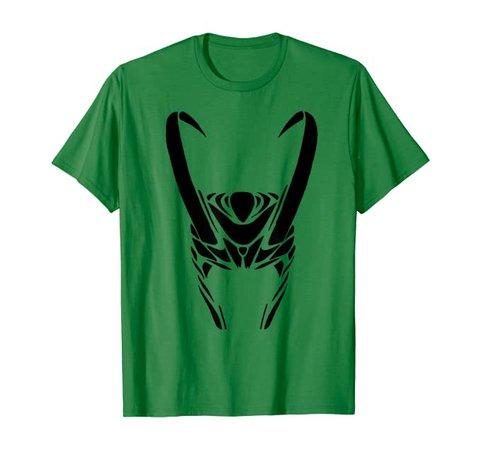 Amazon.com: Loki T-Shirt: Clothing