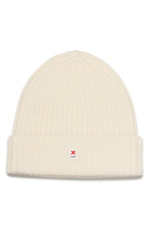Best Made Co. Cap of Courage Lambswool Beanie | Nordstrom