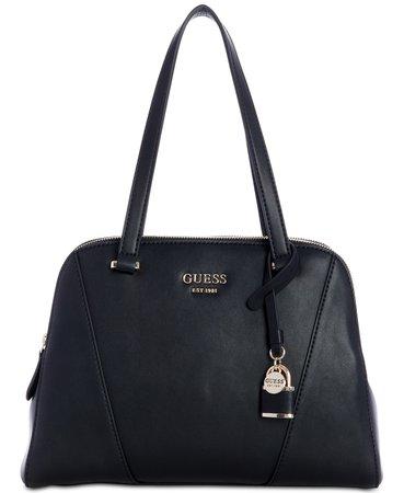 GUESS Shawna Cali Shoulder Bag & Reviews - Handbags & Accessories - Macy's