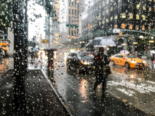 How to Spend a Rainy Day in New York | UrbanMatter