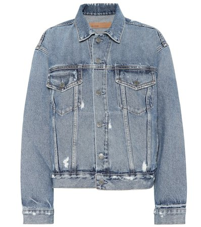 Kim denim jacket