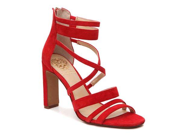 Vince Camuto Bunniva Sandal Heel