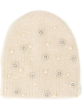 Jennifer Behr Gorro Flurries - Farfetch