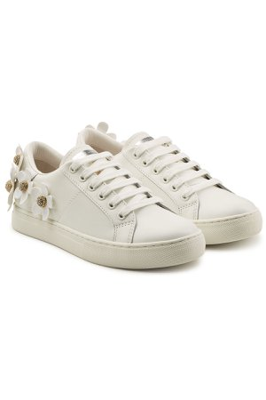 Daisy Leather Sneakers Gr. IT 40