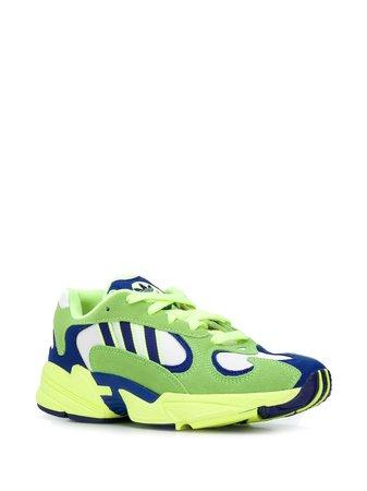 Adidas Tênis Yung-1 - Farfetch