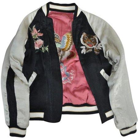 Pre-owned Isabel Marant Biker Jackets