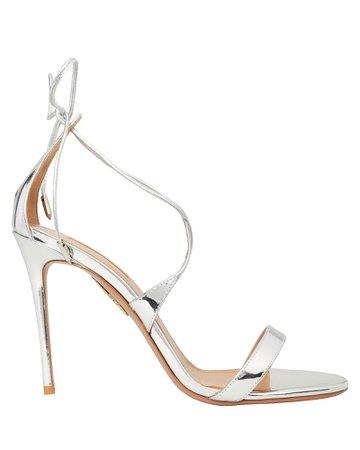 Linda Strappy Stiletto Sandals