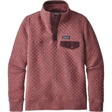 Patagonia Cotton Quilt Snap-T - Women's