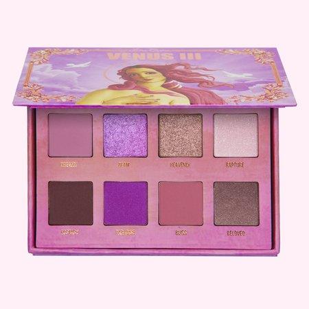 Pink Venus Eyeshadow Palette