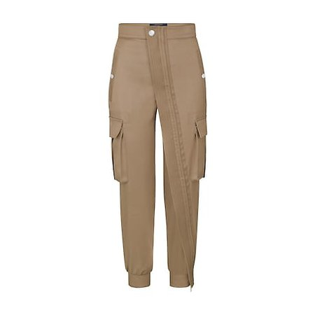 Cargo Pant With Band - Ready-to-Wear | LOUIS VUITTON ®