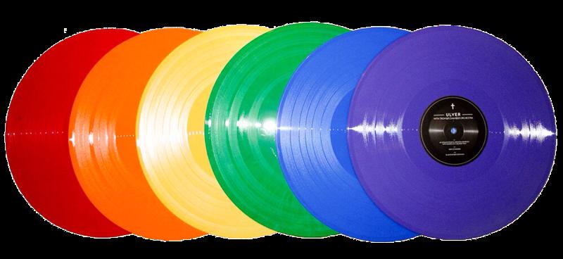 Gay albums